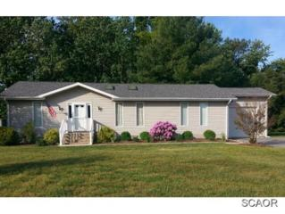 30116 W Mill Run  0, Milton, DE 19968 (MLS #621092) :: The Don Williams Real Estate Experts