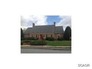 1  Sussex Ave  0, Milford, DE 19963 (MLS #622234) :: The Don Williams Real Estate Experts