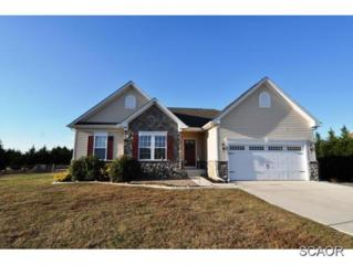 8223  Woods Edge Cir  0, Milford, DE 19963 (MLS #622453) :: The Don Williams Real Estate Experts
