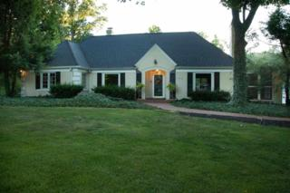 8900  Old State Rd  , Evansville, IN 47711 (MLS #201436414) :: The Charlie Butler Team