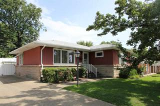 3101 W Indiana Street  , Evansville, IN 47712 (MLS #201437245) :: The Charlie Butler Team