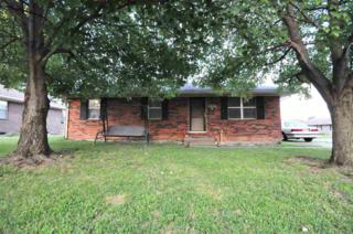 1630  Joyce Avenue  , Evansville, IN 47714 (MLS #201438413) :: The Charlie Butler Team