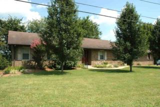 1450 E 350 S  , Huntingburg, IN 47542 (MLS #201438435) :: The Charlie Butler Team
