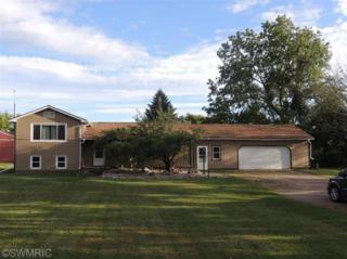 10837  Finkbeiner Rd  , Middleville, MI 49333 (MLS #14043534) :: The Yoder Team