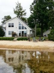 2931  Lakeshore Drive  , Twin Lake, MI 49457 (MLS #14061211) :: Five Star Real Estate Lakeshore LLC
