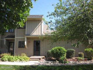 2640  Ridgecroft Drive SE 20, Grand Rapids, MI 49546 (MLS #14061922) :: The Yoder Team