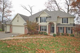 10453  Country Club Drive  , Richland, MI 49083 (MLS #14061956) :: The Yoder Team
