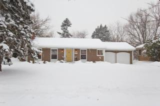 201  Rexford Drive SE , East Grand Rapids, MI 49506 (MLS #14063257) :: The Yoder Team