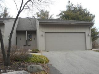 4707  Rockvalley Drive NE 12, Grand Rapids, MI 49525 (MLS #14065471) :: The Yoder Team