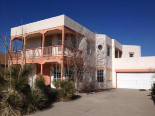 7505  Corte Plateada NW , Albuquerque, NM 87120 (MLS #816048) :: Campbell & Campbell Real Estate Services