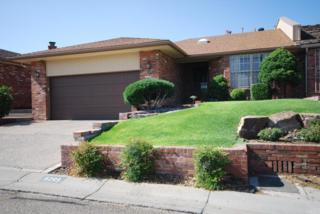 6204  Osuna Road NE , Albuquerque, NM 87109 (MLS #820160) :: Campbell & Campbell Real Estate Services