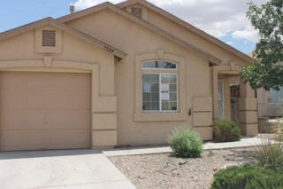 9828  Lauren Avenue SW , Albuquerque, NM 87121 (MLS #820406) :: Campbell & Campbell Real Estate Services