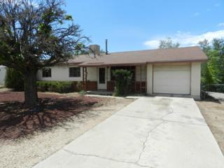 2101  Prospect Court NE , Albuquerque, NM 87112 (MLS #820545) :: Campbell & Campbell Real Estate Services