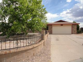 4410  Gypsum Court NE , Rio Rancho, NM 87124 (MLS #820571) :: Campbell & Campbell Real Estate Services