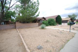 5617  Knight Road NE , Albuquerque, NM 87109 (MLS #820985) :: Campbell & Campbell Real Estate Services