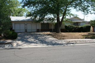 11508  Palm Springs Avenue NE , Albuquerque, NM 87111 (MLS #821156) :: Campbell & Campbell Real Estate Services