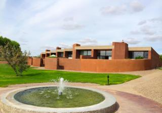 13  Pool Street NW , Albuquerque, NM 87120 (MLS #821157) :: Campbell & Campbell Real Estate Services