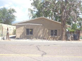 10012  4Th Street NW , Albuquerque, NM 87114 (MLS #822010) :: Campbell & Campbell Real Estate Services