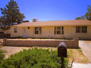 10504  Rafael Road SW , Albuquerque, NM 87121 (MLS #822450) :: Campbell & Campbell Real Estate Services