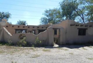 2600  Metzgar Road SW , Albuquerque, NM 87105 (MLS #825384) :: Campbell & Campbell Real Estate Services
