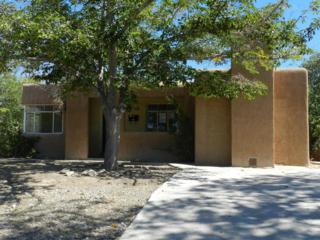 510  Espanola Street NE , Albuquerque, NM 87108 (MLS #825622) :: Campbell & Campbell Real Estate Services