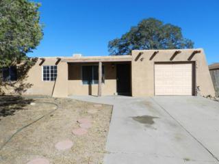 740  La Charles Drive NE , Albuquerque, NM 87123 (MLS #825988) :: Campbell & Campbell Real Estate Services