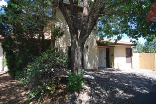 6201  Saint Josephs Avenue NW , Albuquerque, NM 87120 (MLS #826466) :: Campbell & Campbell Real Estate Services