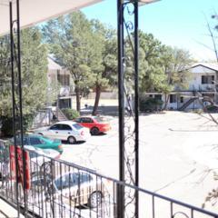 3931  Ortiz Court NE Apt D, Albuquerque, NM 87110 (MLS #826979) :: Campbell & Campbell Real Estate Services