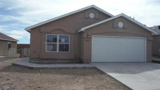 9624  Atrisco Ranch Road SW , Albuquerque, NM 87121 (MLS #826997) :: Campbell & Campbell Real Estate Services