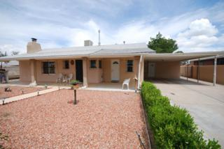 224  52nd Street SW , Albuquerque, NM 87105 (MLS #827014) :: Campbell & Campbell Real Estate Services
