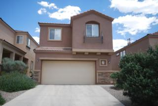 2323  Margarita Drive SE , Rio Rancho, NM 87124 (MLS #827042) :: Campbell & Campbell Real Estate Services
