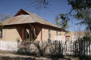 301 S Main Street  , Magdalena, NM 87825 (MLS #827174) :: Campbell & Campbell Real Estate Services