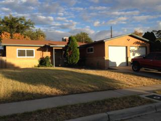 2208  Hurley Drive NW , Albuquerque, NM 87120 (MLS #827177) :: Campbell & Campbell Real Estate Services
