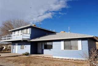 18  Calle Encantada  , Edgewood, NM 87015 (MLS #827179) :: Campbell & Campbell Real Estate Services