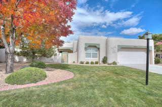 3541  Newcastle Drive  , Rio Rancho, NM 87124 (MLS #827712) :: Campbell & Campbell Real Estate Services