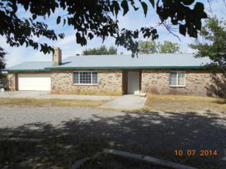 2805  Palacio Place SW , Albuquerque, NM 87105 (MLS #827771) :: Campbell & Campbell Real Estate Services
