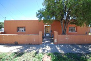 316  Grant Street  , Socorro, NM 87801 (MLS #828747) :: Campbell & Campbell Real Estate Services