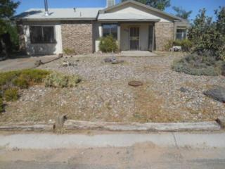 615  Pontiac Drive SW , Rio Rancho, NM 87124 (MLS #829127) :: Campbell & Campbell Real Estate Services