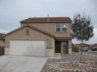 2420  Angel Drive NW , Albuquerque, NM 87120 (MLS #829198) :: Campbell & Campbell Real Estate Services