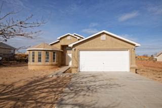 1561  14Th Avenue SE , Rio Rancho, NM 87124 (MLS #829457) :: Campbell & Campbell Real Estate Services