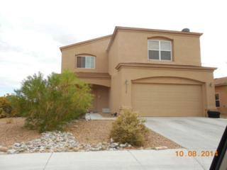 6220  Nacional Road NW , Albuquerque, NM 87114 (MLS #829471) :: Campbell & Campbell Real Estate Services