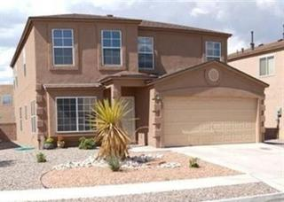 6805  Brindisi Place NW , Albuquerque, NM 87114 (MLS #829616) :: Campbell & Campbell Real Estate Services