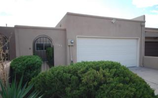 1543  Donette Place NE , Albuquerque, NM 87112 (MLS #830093) :: Campbell & Campbell Real Estate Services