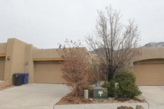3748  Ridge Pointe Loop NE , Albuquerque, NM 87111 (MLS #830131) :: Campbell & Campbell Real Estate Services