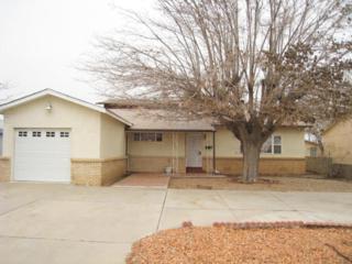5405  Punta Alta Avenue NW , Albuquerque, NM 87105 (MLS #830139) :: Campbell & Campbell Real Estate Services