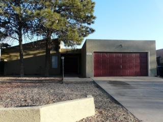 5220  Calle Nuestra NW , Albuquerque, NM 87120 (MLS #830885) :: Campbell & Campbell Real Estate Services