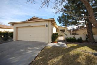 10700  Griffith Park Drive NE , Albuquerque, NM 87123 (MLS #832349) :: Campbell & Campbell Real Estate Services