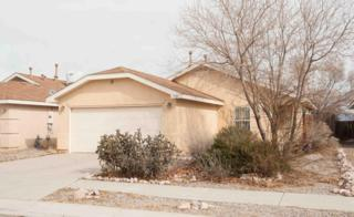 732  Libby Avenue SW , Albuquerque, NM 87121 (MLS #832413) :: Campbell & Campbell Real Estate Services
