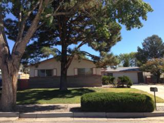3718  Chapala Drive NE , Albuquerque, NM 87111 (MLS #832415) :: Campbell & Campbell Real Estate Services