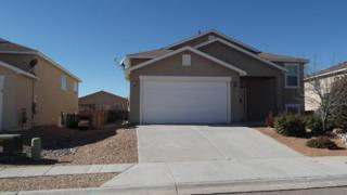211 SW Open Range Avenue SW , Los Lunas, NM 87031 (MLS #832417) :: Campbell & Campbell Real Estate Services